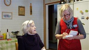 La recette finlandaise des soins à domicile