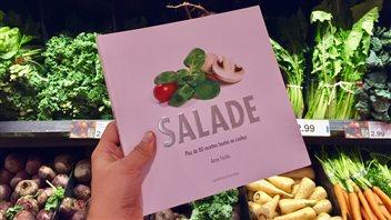 Les Bouchardises : le livre «Salade» au banc d'essai
