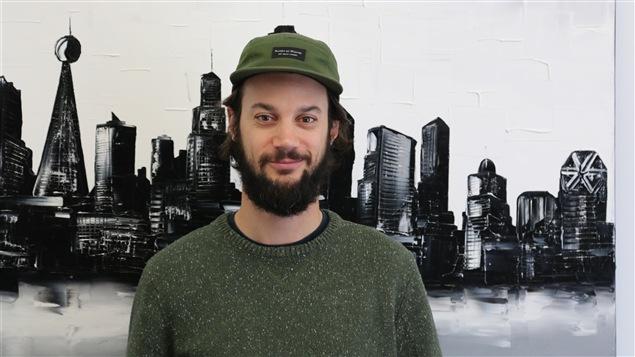 Yannick Cimon-Mattar, directeur général chez Lepointdevente.com.