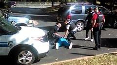 La police de Charlotte dévoile des vidéos de la mort de Keith Scott