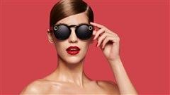 Snapchat change de nom et lance des lunettes!