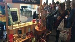 «Etsy fait au Québec» suscite un engouement certain à Trois-Rivières