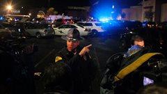 Un suspect arrêté après une fusillade qui a fait cinq morts aux États-Unis