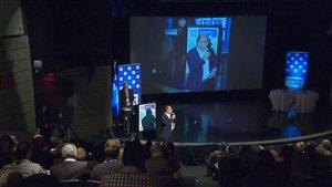 Le Forum des idées pour le Québec, organisé par le Parti libéral du Québec, se poursuit jusqu'à dimanche à Saint-Lambert.