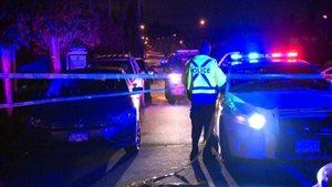 Une fusillade à Maple Ridge a fait un mort.