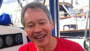 Paul Lim est porté disparu dans l'océan Pacifique.