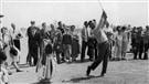 Le légendaire golfeur Arnold Palmer s'éteint à 87ans