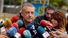 Les nationalistes remportent les élections régionales au Pays basque