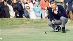 Arnold Palmer est décédé