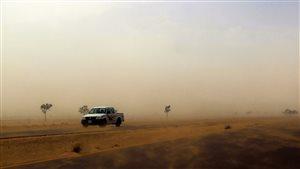 Un Canadien et deux Italiens ont été pris en otage sur une autoroute en Lybie.