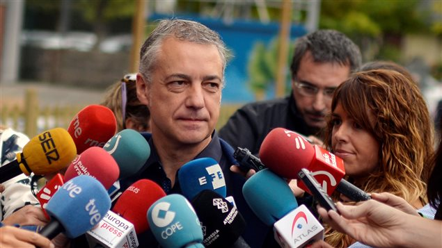 Des régionales favorables à Rajoy après 9 mois de paralysie politique — Espagne