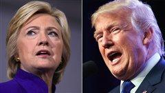 Affrontement Clinton-Trump: un débat qui devrait fracasser des records