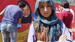 Afghanistan : 15 ans plus tard, des jeunes croient en leur pays