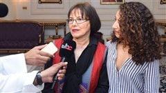 Homa Hoodfar de retour à Montréal
