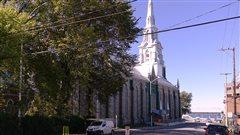 Cathédrale de Rimouski : assemblée publique le 3 novembre