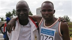 <em>Arile et Matanda</em> : courir pour échapper au crime