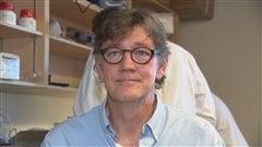 Pierre Blier, professeur en écophysiologie et en physiologie évolutive à l'Université du Québec à Rimouski