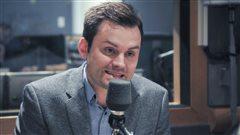 Course à la direction du Parti québécois :  entrevue avec Paul St-Pierre Plamondon