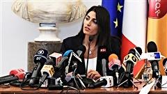 Rome va jeter son projet olympique aux ordures
