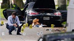 Un tireur abattu à Houston après avoir blessé plusieurs personnes
