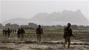 Le plus long engagement des forces américaines depuis la guerre du Vietnam