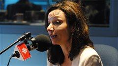 Martine Ouellet déclarerait la guerre aux paradis fiscaux