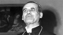 L'ambitieux cardinal Paul-Émile Léger