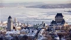 Une vitalité économique à Québec qui ne s'essouffle pas
