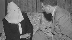 Gouzenko, l'homme qui a révélé un réseau d'espionnage soviétique
