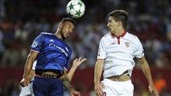 Ligue des champions: Vietto soulagé par la victoire de Séville