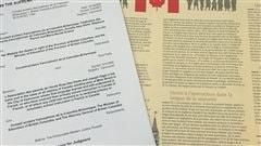 Bilan des dossiers francophones en C.-B.