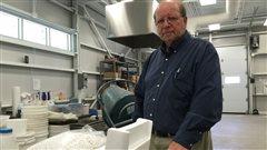 Le Québec toujours cancre quant à la récupération du polystyrène