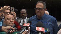 Les chauffeurs de taxi manifesteront dès demain à Québec