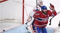 Le Canadien et son nouveau jeu de puissance contre les Flyers
