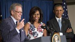 Obama choisit Jeffrey DeLaurentis comme ambassadeur à Cuba