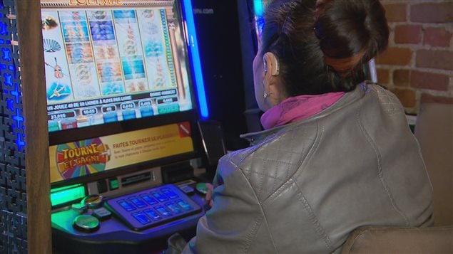 Les appareils de loterie vidéo seront plus nombreux dans les bars