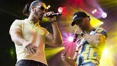 PNL, le duo rap indépendant qui a détrôné Céline Dion en France