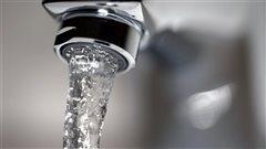 Le remplacement de conduites d'eau en plomb au ralenti à Toronto