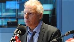 Course à la direction du Parti québécois : entrevue avec Jean-François Lisée, député de Rosemont