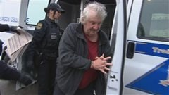 Coupable d'avoir attaqué une adolescente à la masse à Trois-Rivières