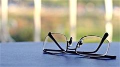 Les risques de l'achat de lunettes pour la vue en ligne