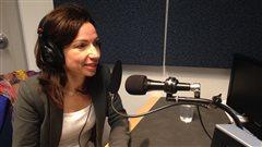 Course à la direction du Parti québécois : entrevue avec Martine Ouellet, députée de Vachon