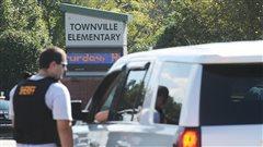 Deux enfants et une enseignante blessés dans une fusillade en Caroline du Sud