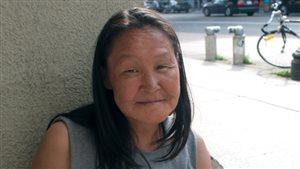 Le corps d'Annie Pootoogook a été trouvé dans la rivière Rideau, à Ottawa, le 19 septembre.