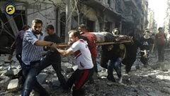 Alep croule sous les bombes, ladiplomatie mise à mal