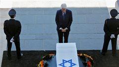 Les hommages affluent de partout pour l'ex-président israélien Shimon Peres