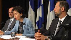 Un «déni de services» au Québec, déplore la protectrice du citoyen