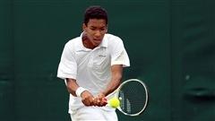 Le Canada gagne contre l'Inde à la Coupe Davis junior