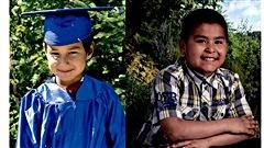 Alerte Amber en Saskatchewan pour deux garçons qui manquent à l'appel à La Ronge