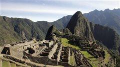 Machu Picchu, la cité secrète des Incas